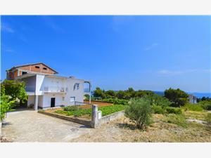 Appartement Split en Trogir Riviera,Reserveren Markovic Vanaf 73 €