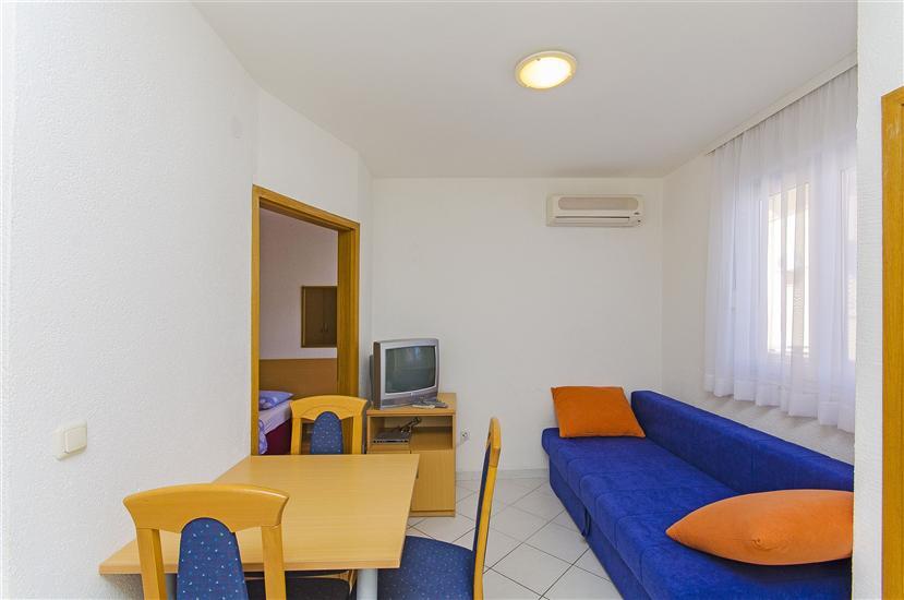 Апартаменты A2, для 4 лиц