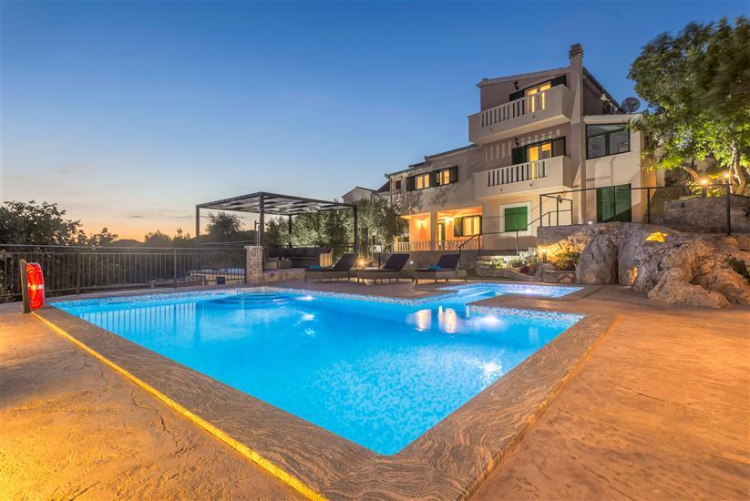 Huis Villa Boulder
