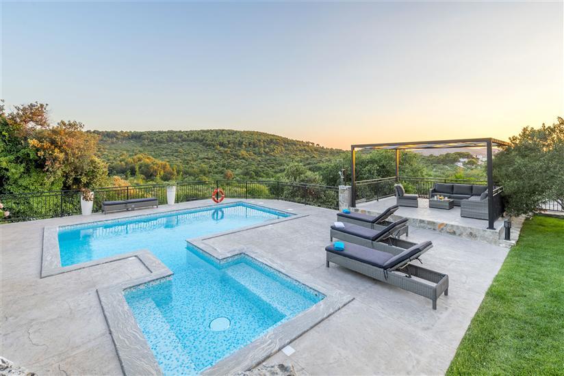 Maison Villa Boulder