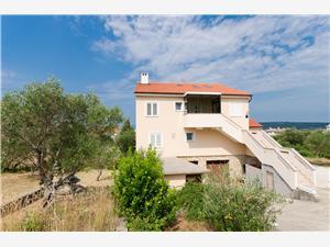 Appartement Mauro Les iles du Kvarner, Superficie 55,00 m2, Distance (vol d'oiseau) jusqu'au centre ville 300 m
