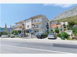 Apartmány Ivan Duce,Rezervujte Apartmány Ivan Od 135 €