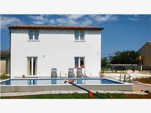 Hébergement avec piscine Andrej Pula,Réservez Hébergement avec piscine Andrej De 190 €