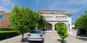 Apartman - Omisalj - Krk sziget