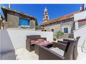 Appartementen Kampanel Vela Luka - eiland Korcula,Reserveren Appartementen Kampanel Vanaf 58 €