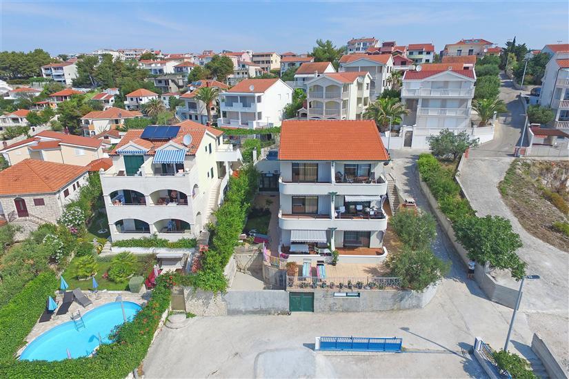 Apartamenty Sanja