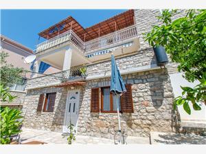 Appartements Vojka Milna - île de Brac,Réservez Appartements Vojka De 55 €
