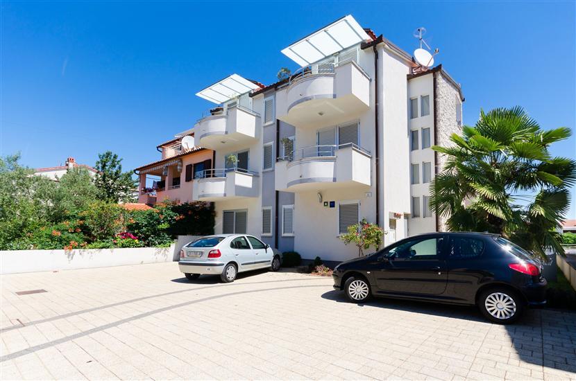 Lägenheter Valbruna