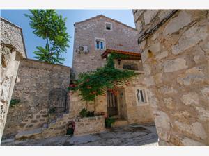Kamenný dom Mate Vrboska - ostrov Hvar,Rezervujte Kamenný dom Mate Od 100 €