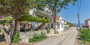 Ferienwohnung - Zastrazisce - Insel Hvar