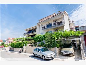 Апартаменты Josipa Crikvenica, квадратура 35,00 m2