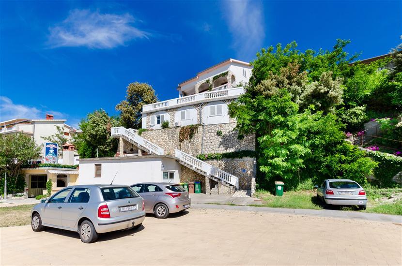 Apartments Albina