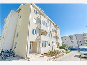 Apartmány Studenka Makarska,Rezervuj Apartmány Studenka Od 1063 kč