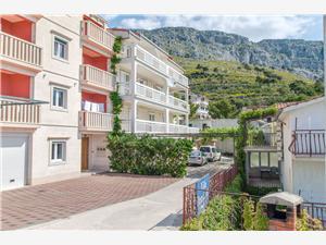 Appartamenti Neda Dugi Rat,Prenoti Appartamenti Neda Da 146 €