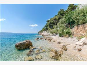 Ubytování u moře Vedran Omis,Rezervuj Ubytování u moře Vedran Od 2181 kč