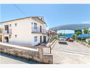 Apartamenty Mate Bilo (Primosten), Powierzchnia 35,00 m2, Odległość od centrum miasta, przez powietrze jest mierzona 400 m