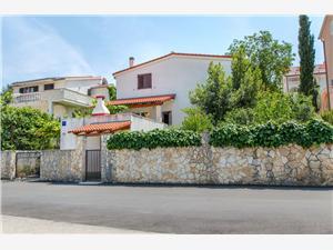 Appartementen Mirjana Seget Vranjica,Reserveren Appartementen Mirjana Vanaf 72 €