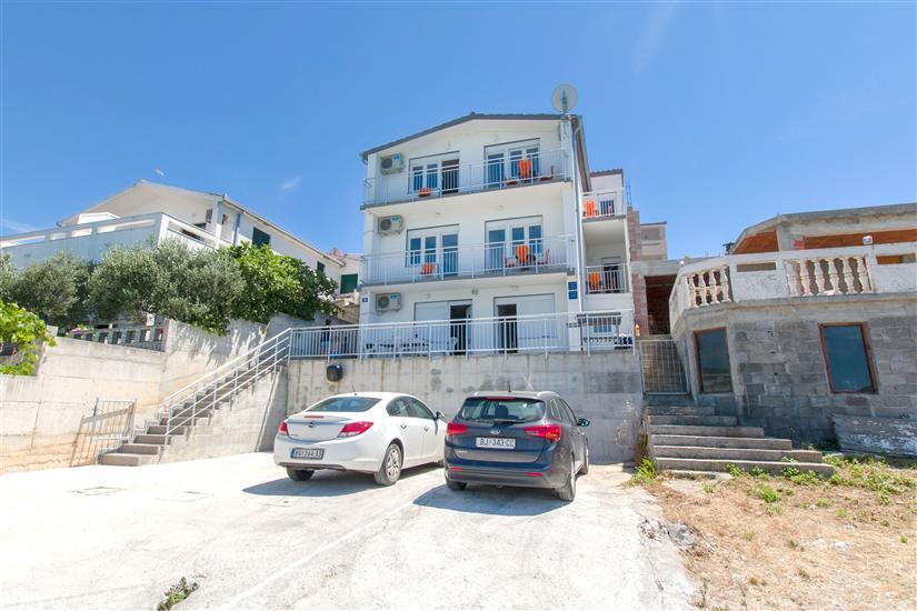 Apartamenty More