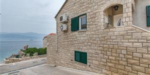 Lägenhet - Postira - ön Brac