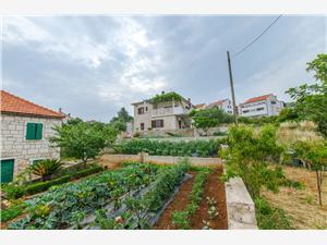 Appartementen Irena Postira - eiland Brac,Reserveren Appartementen Irena Vanaf 117 €