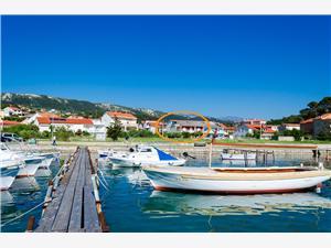 Alloggio vicino al mare Jelena Supetarska Draga - isola di Rab,Prenoti Alloggio vicino al mare Jelena Da 143 €