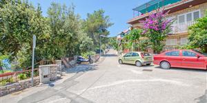 Apartmá - Brna - ostrov Korcula