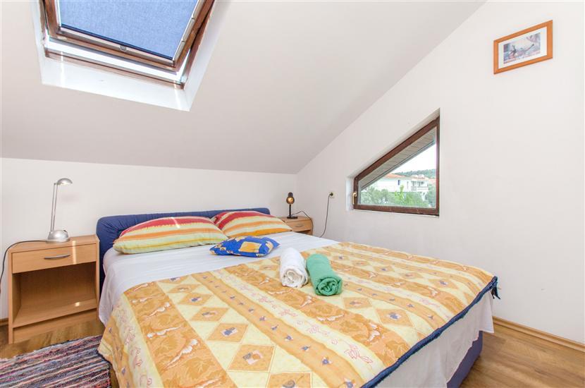 Apartman A4, 5 személyes
