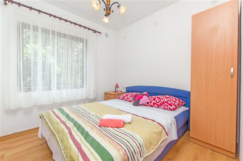 Apartman A5, 5 személyes