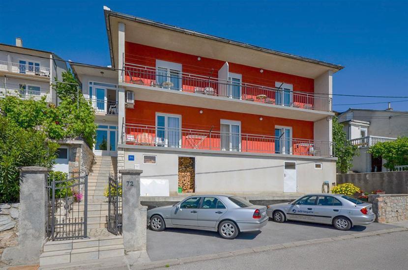 Lägenheter Marica