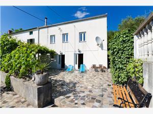 Hiša Branka Supetarska Draga - otok Rab, Kvadratura 60,00 m2
