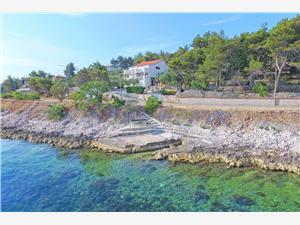 Alloggio vicino al mare Riviera di Spalato e Trogir (Traù),Prenoti Jadranka Da 80 €