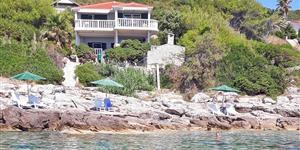 Ferienwohnung - Vis - Insel Vis