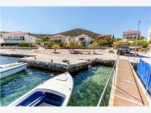 Appartement Split en Trogir Riviera,Reserveren Jerko Vanaf 89 €