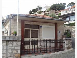 Apartmány Varoš Sibenik,Rezervujte Apartmány Varoš Od 65 €