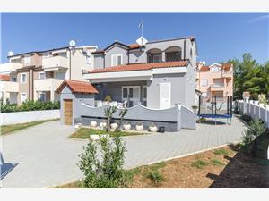 Appartamenti pool Srima (Vodice),Prenoti Appartamenti pool Da 120 €
