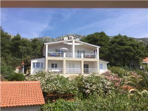 Appartements Rakić Zavala - île de Hvar,Réservez Appartements Rakić De 135 €