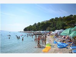 Ikovac Povlja - otok Brač Plaža