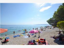 Krvavica Sumartin - île de Brac Plaža