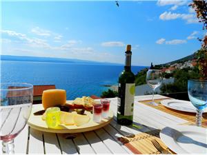 Apartma Split in Riviera Trogir,Rezerviraj Damir Od 117 €