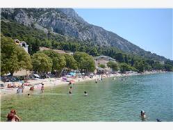 Vodice Blace (Opuzen) Plaža