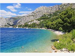 Brzet Stanići Plaža