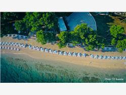 Tri Mosta Sutivan - island Brac Plaža