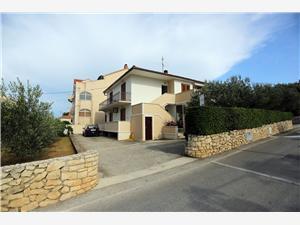 Appartamenti Andrea Supetar - isola di Brac,Prenoti Appartamenti Andrea Da 107 €