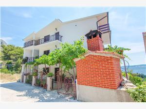 Apartma Split in Riviera Trogir,Rezerviraj Mladen Od 132 €
