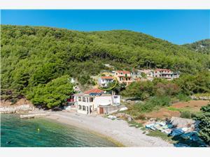 Domek na odludziu Wyspy Dalmacji środkowej,Rezerwuj Antonio Od 512 zl
