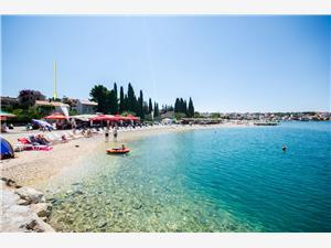 Accommodatie aan zee Maja Okrug Gornji (Ciovo),Reserveren Accommodatie aan zee Maja Vanaf 115 €