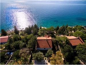 Дом Silvestra , квадратура 100,00 m2, Воздуха удалённость от моря 20 m