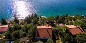 House - Potocnica - island Pag