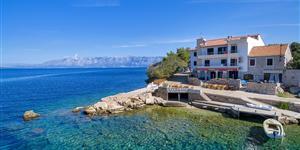 Apartment - Gdinj - island Hvar