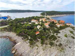 Accommodatie aan zee Kvarner eilanden,Reserveren Ljiljana Vanaf 102 €